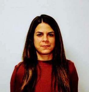 Elena Bermúdez