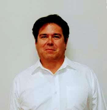José Luis García | Terapeuta