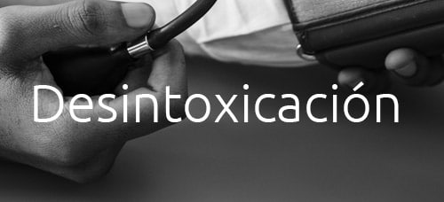 Tratamiento Desintoxicación Adicciones