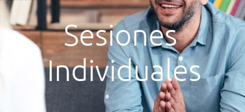 Sesiones Individuales de Terapia