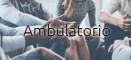 Tratamiento Adicciones Ambulatorio