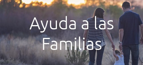Grupo de Ayuda Familiar