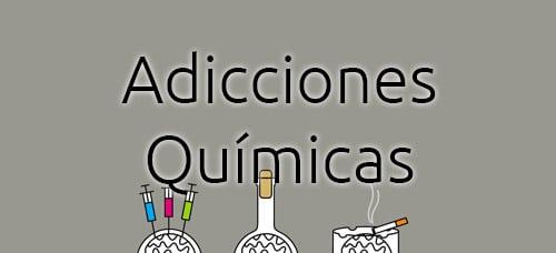 Adicciones Químicas | Con Sustancia