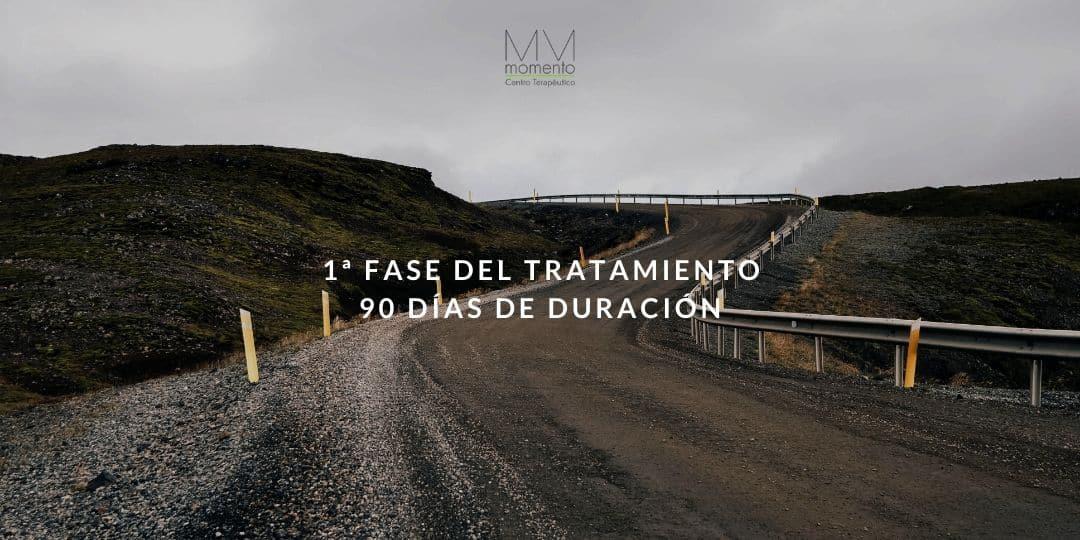 Fase 1 Tratamiento de Adicciones Madrid
