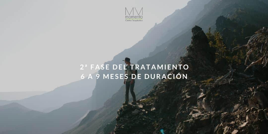 Fase 2 Tratamiento de Adicciones Madrid