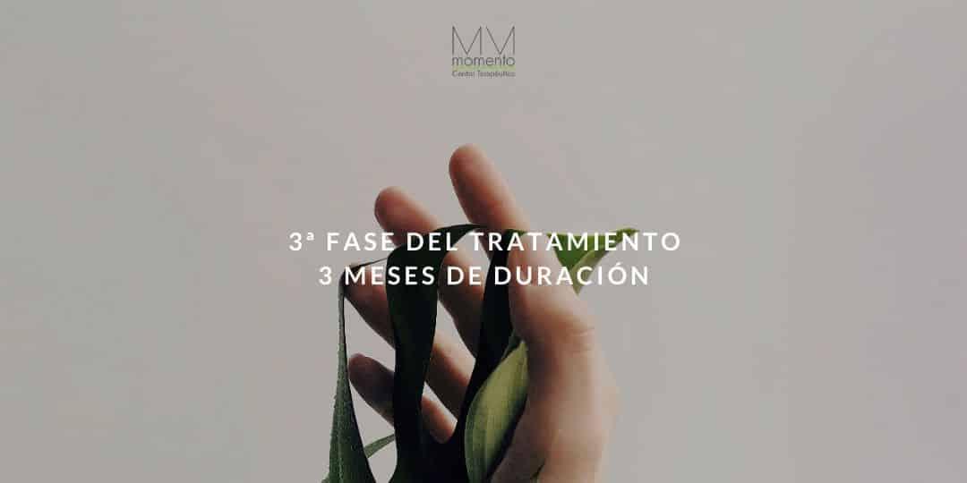 Fase 3 Tratamiento de Adicciones Madrid