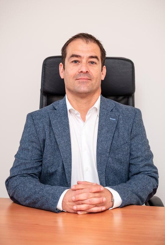 José Luis Martínez Hernández - Director de Momento