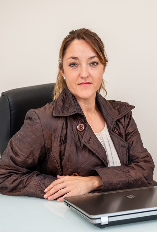 Patricia de Ávila - Terapeuta Especilista en Adicciones Momento