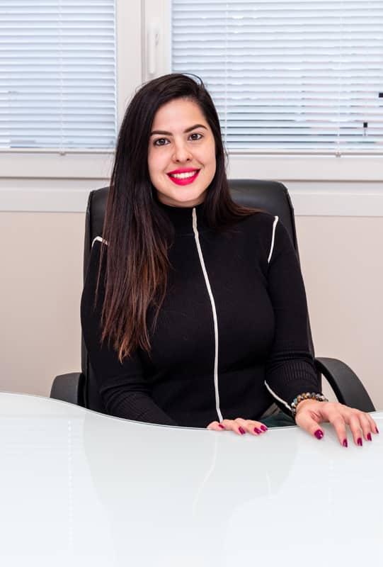 Sara | Psicóloga Clínica Momento