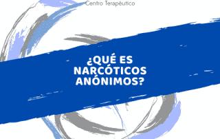 Narcóticos Anónimos