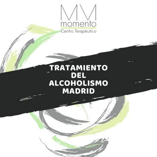 Tratamiento Alcoholismo Madrid